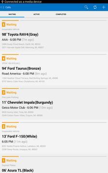 Towbook screenshot 6