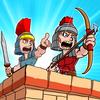 Empire Rush: Rome Wars icon