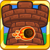 Towers Clash icon