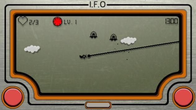 I.F.O screenshot 1