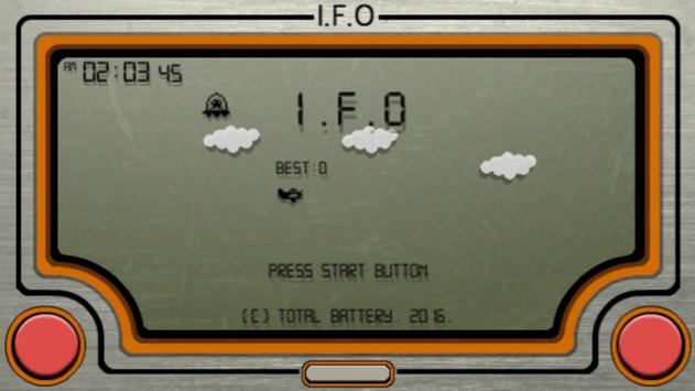 I.F.O screenshot 5