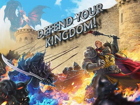 Total Battle स्क्रीनशॉट 4