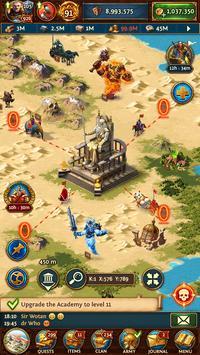 Total Battle स्क्रीनशॉट 5