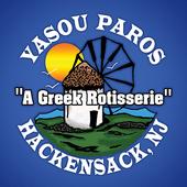 Yasou Paros icon