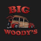 Big Woody's Sports Bar icon