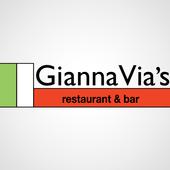 Gianna Via's Restaurant & Bar icon