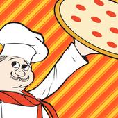 Luigi's Pizza and Fun Center icon