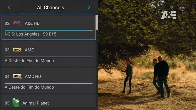 Totall TV screenshot 1