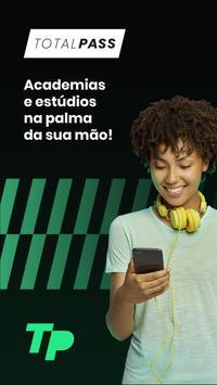 TotalPass Plakat