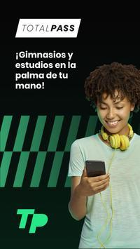 TotalPass Poster
