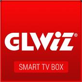 GLWiZ أيقونة