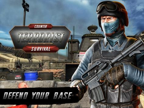 Counter Terrorist Survival screenshot 5