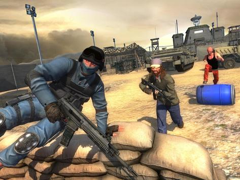 Counter Terrorist Survival screenshot 6