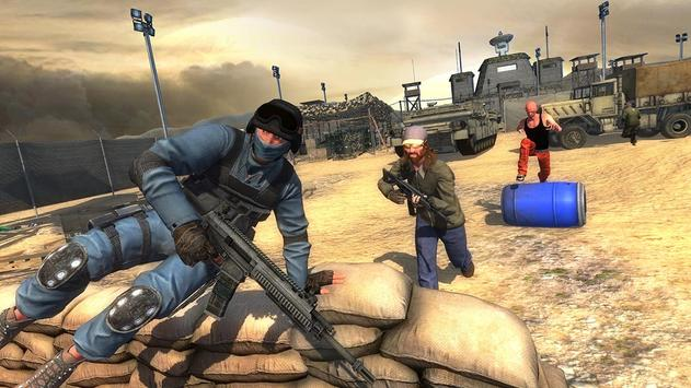 Counter Terrorist Survival screenshot 1