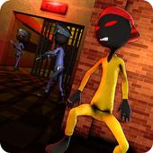 Shadow Prison Escape icon