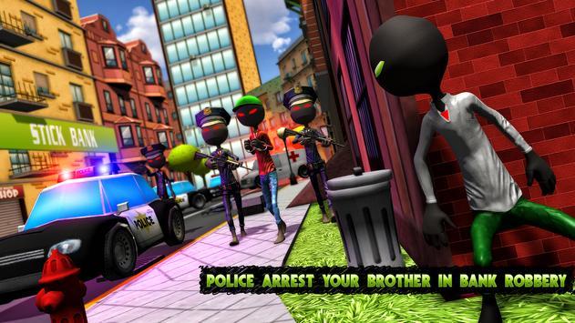 Shadow Prison Escape screenshot 14