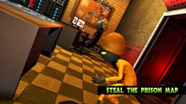 Shadow Prison Escape screenshot 16