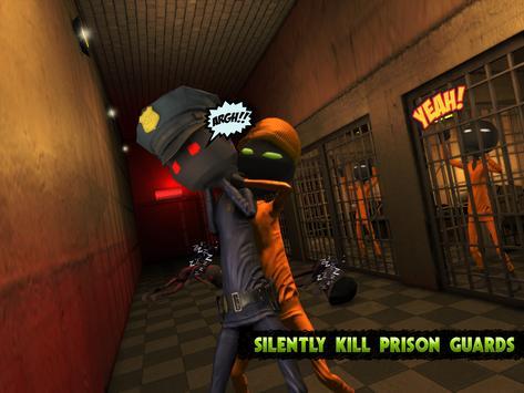 Shadow Prison Escape screenshot 10