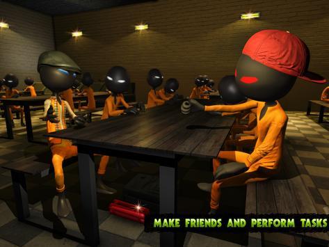 Shadow Prison Escape screenshot 11