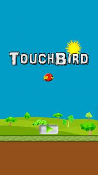 Flappy - Touch Bird poster