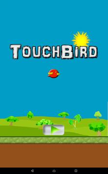 Flappy - Touch Bird screenshot 9