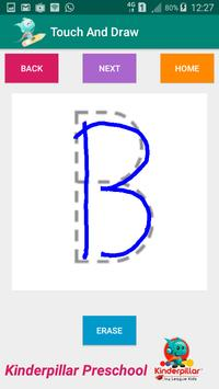Tracing Letters screenshot 4