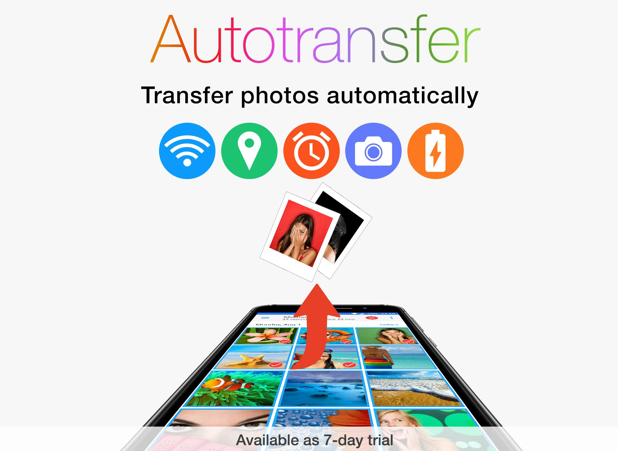 PhotoSync for Android - APK Download
