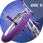 Touchgrind BMX II ! icon