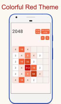 5 Schermata 2048