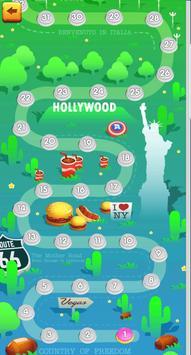 Crossy Word : Crossword Puzzles Game screenshot 1
