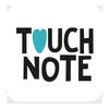 TouchNote иконка