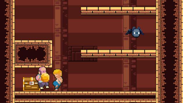 Retro 8bit Dungeon Fighter screenshot 5