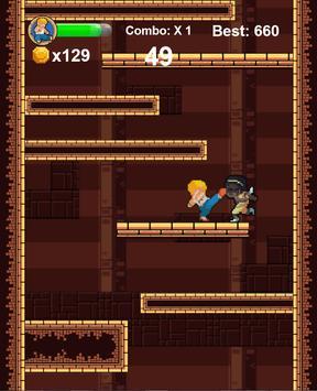 Retro 8bit Dungeon Fighter screenshot 9