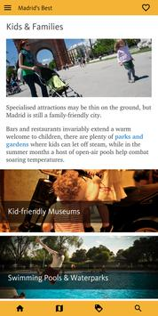 Madrid's Best: City Travel Guide screenshot 7