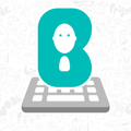Bobble Indic Keyboard - Stickers, Ғonts & Themes