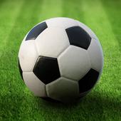 Ligue de football du monde icône