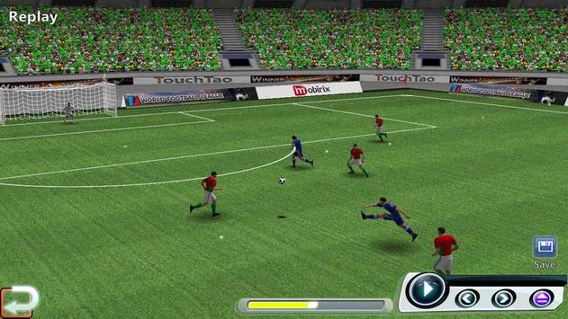 World Soccer League screenshot 12