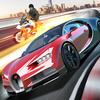 Drift Battles Racing Car ikona