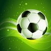 Kazanan Futbol simgesi