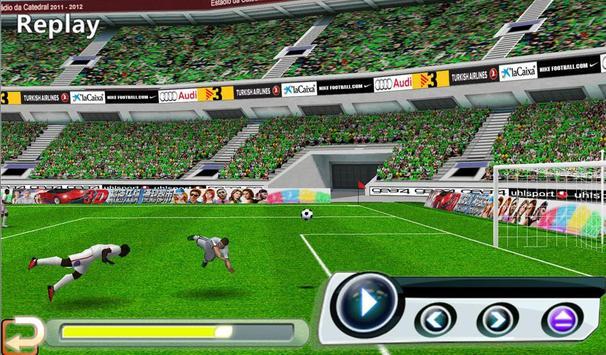 Fútbol del ganador captura de pantalla 16