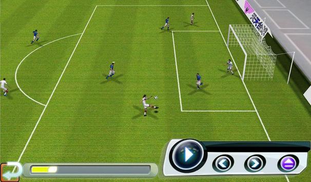 Fútbol del ganador captura de pantalla 18
