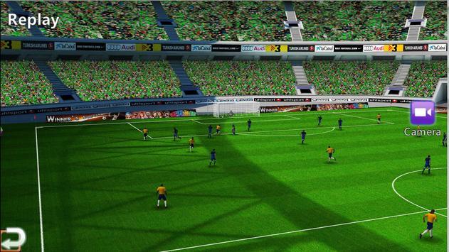 Winner Soccer Evo Elite screenshot 2