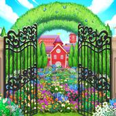 Royal Garden Tales ícone