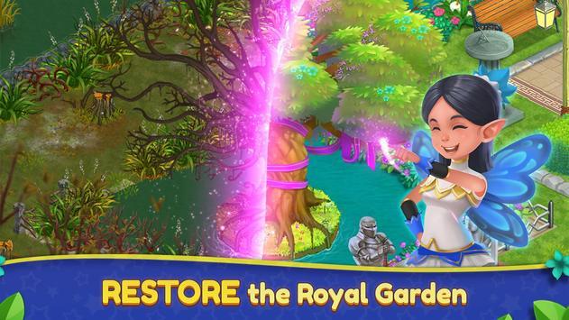 Royal Garden Tales imagem de tela 10
