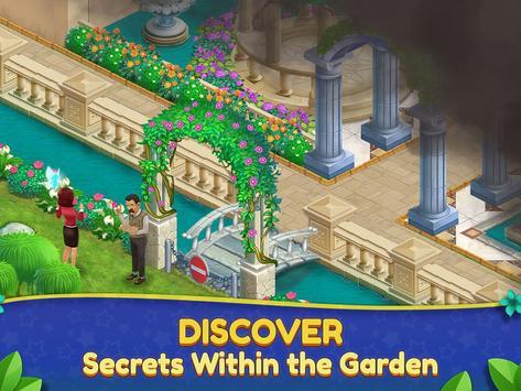 Royal Garden Tales screenshot 11