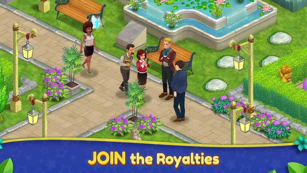 Royal Garden Tales screenshot 12