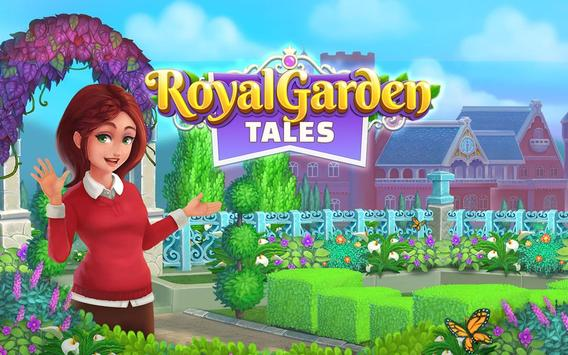Royal Garden Tales screenshot 14