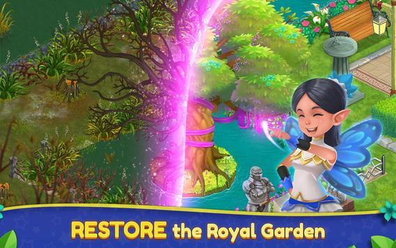Royal Garden Tales screenshot 14