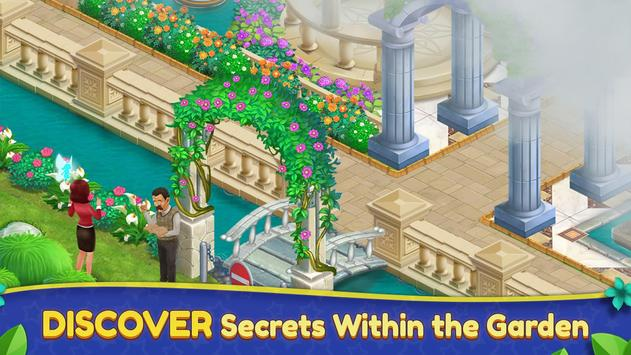 Royal Garden Tales imagem de tela 14
