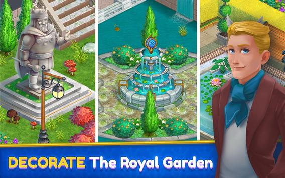 Royal Garden Tales screenshot 15